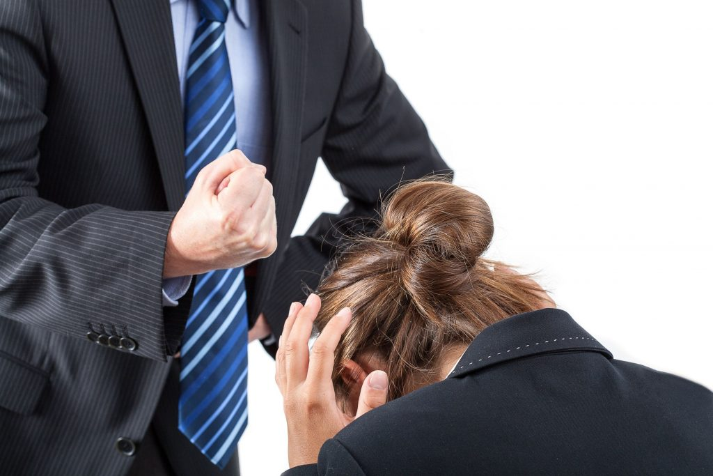 Practical Ways to Prevent Workplace Violence
